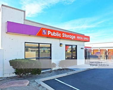 Storage Units for Rent available at 4880 East La Palma Avenue, Anaheim, CA 92807 Photo Gallery 1