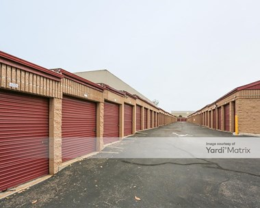 Storage Units for Rent available at 7611 Talbert Avenue, Huntington Beach, CA 92648 Photo Gallery 1