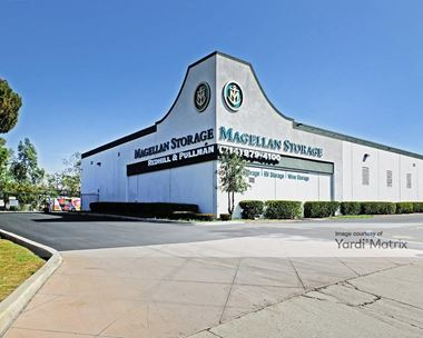 Storage Units for Rent available at 3190 Pullman Street, Costa Mesa, CA 92626
