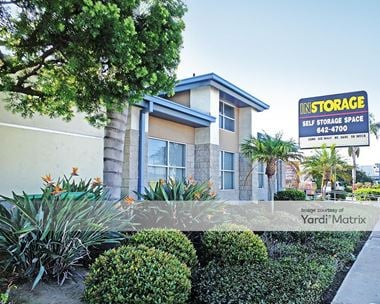 Storage Units for Rent available at 2038 Newport Blvd, Costa Mesa, CA 92627