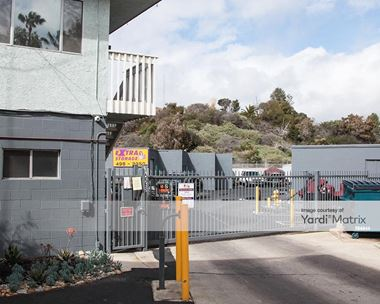 Storage Units for Rent available at 1623 North El Camino Real, San Clemente, CA 92672