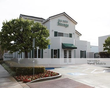 Storage Units for Rent available at 1741 Whittier Avenue, Costa Mesa, CA 92627 Photo Gallery 1