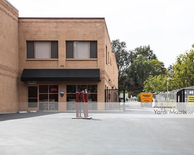 Storage Units for Rent available at 1111 Camelback Street, Newport Beach, CA 92660
