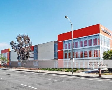 Image for Public Storage - 16452 Construction Circle South, CA