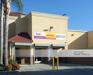 Storage Units for Rent available at 1450 East Compton Blvd, Compton, CA 90221