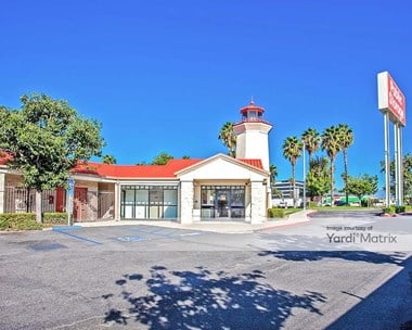 Storage Units for Rent available at 2710 East Garvey Avenue South, West Covina, CA 91791 Photo Gallery 1