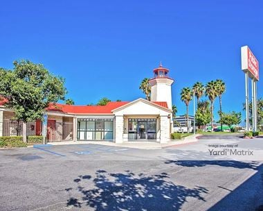 Storage Units for Rent available at 2710 East Garvey Avenue South, West Covina, CA 91791
