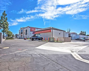 Storage Units for Rent available at 19102 East Walnut Drive North, Rowland Heights, CA 91748 Photo Gallery 1