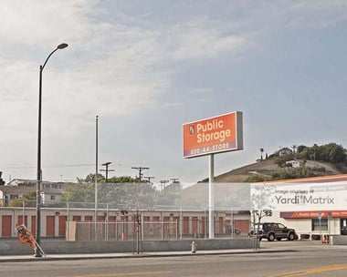 Storage Units for Rent available at 4889 Valley Blvd, Los Angeles, CA 90032 Photo Gallery 1