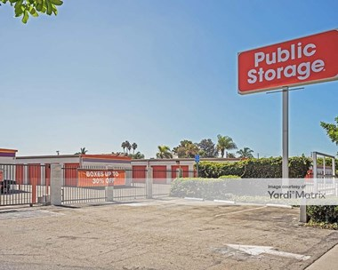 Storage Units for Rent available at 1734 East Carson Street, Carson, CA 90745 Photo Gallery 1