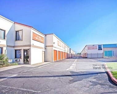 Image for Public Storage - 13249 Garvey Avenue, CA