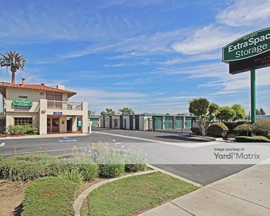 Storage Units for Rent available at 11469 Washington Blvd, Whittier, CA 90606 Photo Gallery 1