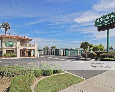 Storage Units for Rent available at 11469 Washington Blvd, Whittier, CA 90606