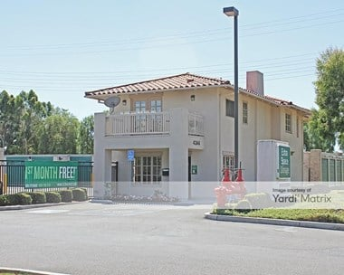 Storage Units for Rent available at 4344 San Gabriel River Pkwy, Pico Rivera, CA 90660 Photo Gallery 1