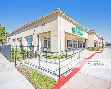 Image for Extra Space Storage - 24950 South Main Street, CA