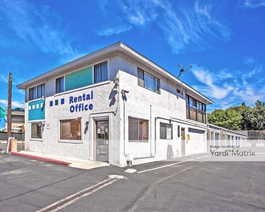 Storage Units for Rent available at 21320 Golden Springs Drive, Diamond Bar, CA 91789 Photo Gallery 1