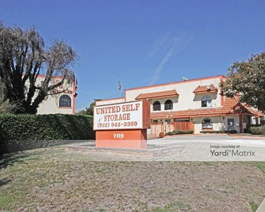 Storage Units for Rent available at 8709 Painter Avenue, Whittier, CA 90602 Photo Gallery 1