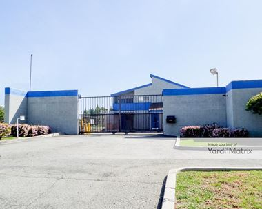 Storage Units for Rent available at 16515 Valley View Avenue, Cerritos, CA 90703