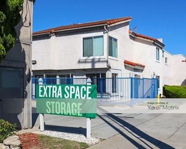 Image for Extra Space Storage - 1251 West Pacific Coast Hwy, CA
