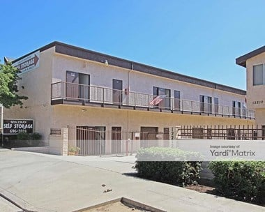 Storage Units for Rent available at 12212 Bailey Street, Whittier, CA 90601 Photo Gallery 1