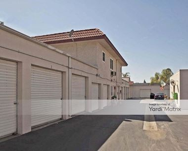 Storage Units for Rent available at 195 East Arrow Hwy, San Dimas, CA 91773
