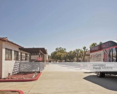 Storage Units for Rent available at 454 West Baseline Road, Claremont, CA 91711 Photo Gallery 1