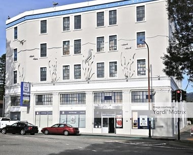 Image for Central Self Storage - 2721 Shattuck Avenue, CA