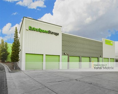 Image for Extra Space Storage - 3480 Tennessee Street, CA