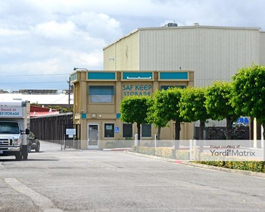 Storage Units for Rent available at 655 Marina Blvd, San Leandro, CA 94577 Photo Gallery 1