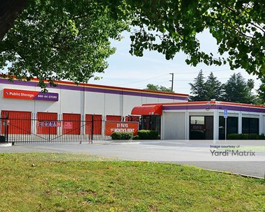 Image for Public Storage - 245 Hookston Road, CA