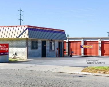 Storage Units for Rent available at 42101 Albrae Street, Fremont, CA 94538 Photo Gallery 1