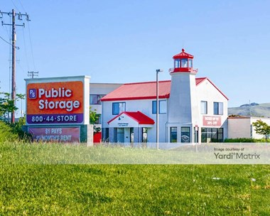Image for Public Storage - 2525 Whipple Road, CA
