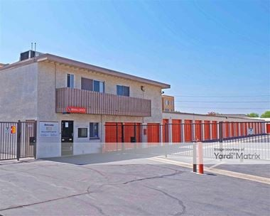 Storage Units for Rent available at 26053 Bouquet Canyon Road, Santa Clarita, CA 91350
