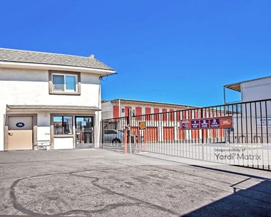 Image for Public Storage - 12665 Foothill Blvd, CA