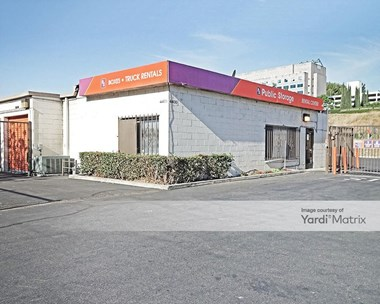 Image for Public Storage - 4400 Ramona Blvd, CA