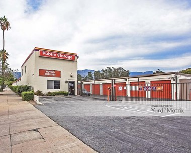 Storage Units for Rent available at 1240 North Lincoln Avenue, Pasadena, CA 91103 Photo Gallery 1