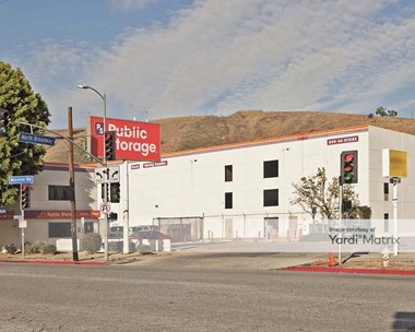 Image for Public Storage - 4002 North Mission Road, CA