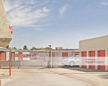 Storage Units for Rent available at 1640 North White Avenue, La Verne, CA 91750