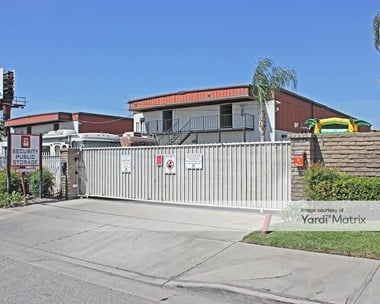Storage Units for Rent available at 5601 Southern Avenue, South Gate, CA 90280 Photo Gallery 1