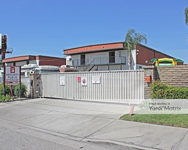 Image for Security Public Storage - 5601 Southern Avenue, CA