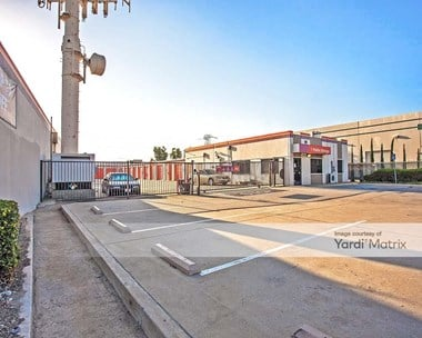 Storage Units for Rent available at 12340 Lower Azusa Road, Arcadia, CA 91006 Photo Gallery 1