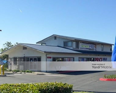 Image for Price Self Storage - 1110 West Foothill Blvd, CA