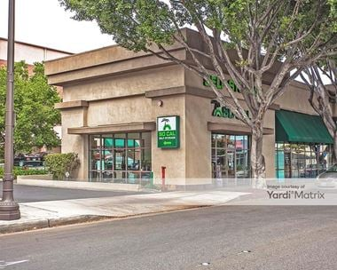 Storage Units for Rent available at 2581 East Colorado Blvd, Pasadena, CA 91107