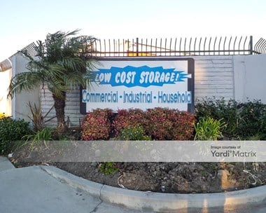 Image for Low Cost Storage - 7520 Alondra Blvd, CA