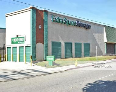 Storage Units for Rent available at 2035 West Wardlow Road, Long Beach, CA 90810