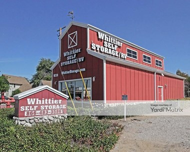 Storage Units for Rent available at 10230 Colima Road, Whittier, CA 90603 Photo Gallery 1