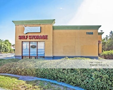 Image for Storage Outlet Self Storage - 1108 Peck Road, CA