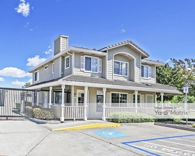 Storage Units for Rent available at 3555 Stanley Blvd, Pleasanton, CA 94566 Photo Gallery 1