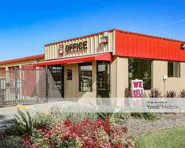 Storage Units for Rent available at 606 Parker Road, Fairfield, CA 94533