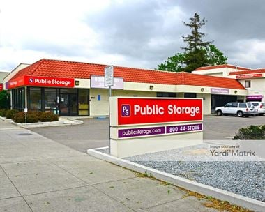 Storage Units for Rent available at 15984 East 14th Street, San Leandro, CA 94578